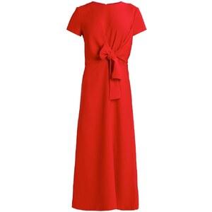 KIOMI Robe longue red