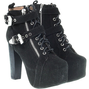 Bottines jeffrey campbell lita s