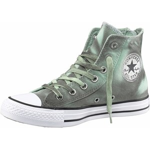 Converse Dual Zip Sneaker