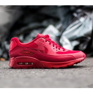 Nike Wmns Air Max 90 Ultra Essential Gym Red/ Gym Red- University Red