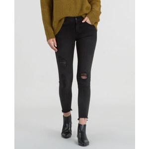 Pimkie Skinny-Jeans Raw-Cut