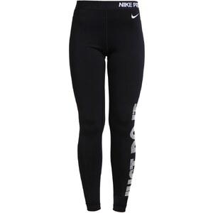 Nike Performance Collants black/white