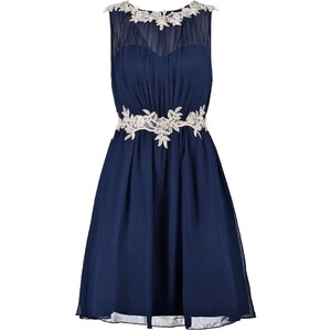 Little Mistress Cocktailkleid / festliches Kleid navy