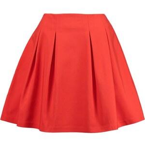 mint&berry Jupe plissée fiery red