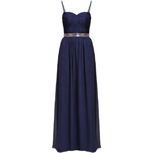 Laona Robe longue nautical blue