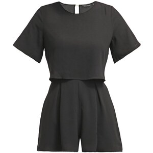 New Look Combinaison black