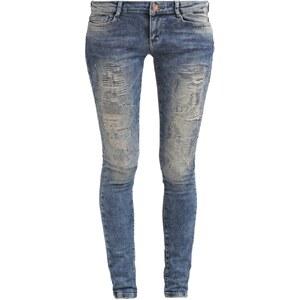 Noisy May NMEVE Jean slim medium blue denim