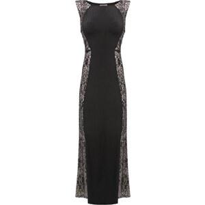 Wallis Petite Robe longue black
