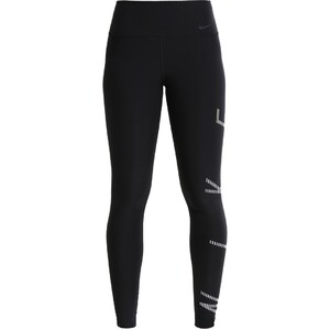 Nike Performance Collants black/white
