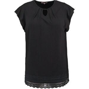 Anna Field Curvy Tshirt imprimé black