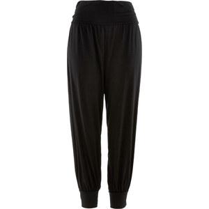 bpc bonprix collection Stretch-Haremshose in schwarz für Damen von bonprix