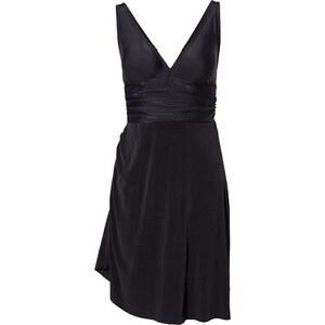 bpc selection Badeanzugkleid in schwarz für Damen von bonprix