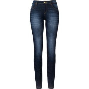 John Baner JEANSWEAR Stretch-Jeans SKINNY, Normal in schwarz für Damen von bonprix