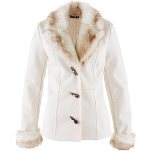 bpc selection Jacke langarm in weiß für Damen von bonprix