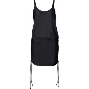 BODYFLIRT Badeanzugkleid in schwarz für Damen von bonprix