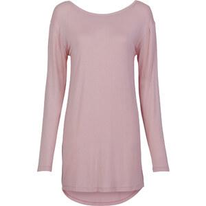 RAINBOW Langarmshirt in rosa für Damen von bonprix