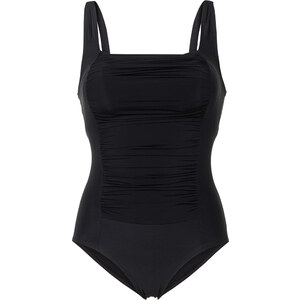 bpc selection Formbadeanzug in schwarz für Damen von bonprix
