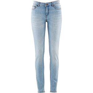 "John Baner JEANSWEAR Stretch-Jeans ""SKINNY"", Normal in blau für Damen von bonprix"