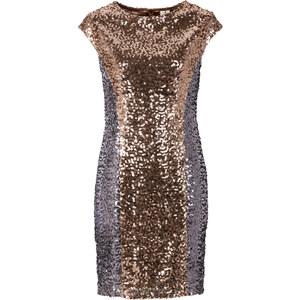 BODYFLIRT boutique Paillettenkleid/Sommerkleid in schwarz von bonprix