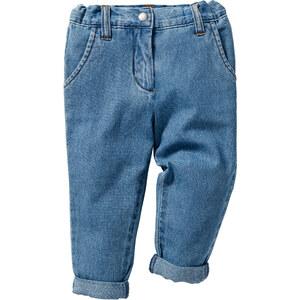 John Baner JEANSWEAR Jeans, Gr. 80-134 in blau für Mädchen von bonprix