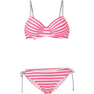 bpc bonprix collection Bügel Bikini (2-tlg. Set), Cup B in weiß für Damen von bonprix