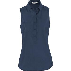bpc bonprix collection Tunika ohne Arm in blau von bonprix