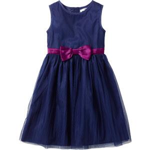 bpc bonprix collection Kleid ohne Ärmel in blau (Rundhals) von bonprix