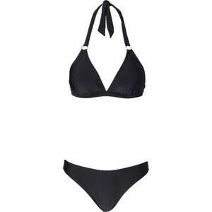 bpc bonprix collection Neckholder Bikini (2-tlg. Set) in schwarz für Damen von bonprix