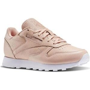 Reebok Chaussures CL LTHR NT