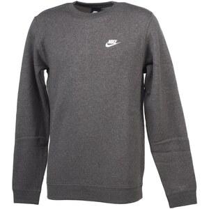 Nike Sweat-shirt Club crew 2 gris h