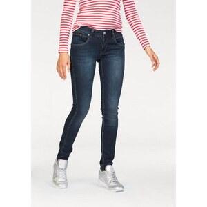 HERRLICHER Damen Herrlicher Slim-fit-Jeans Touch blau 25,26,27,28,29,30,31,32