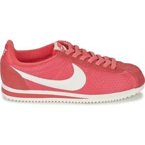 Nike Chaussures CLASSIC CORTEZ TEXTILE W