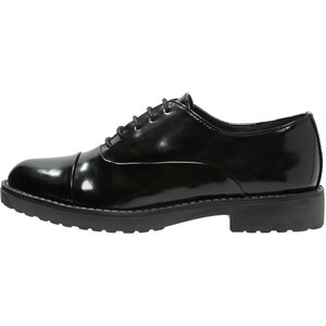 Anna Field Derbies black