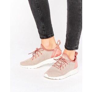 adidas Originals - Zx Flux Adv - Sneakers in Rosé - Rosa