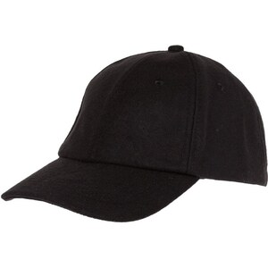 Miss Selfridge Casquette black