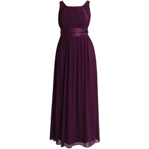Dorothy Perkins Curve NATALIE Ballkleid purple