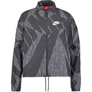 Nike Sportswear Veste légère noir/blanc