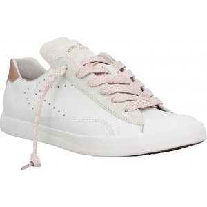 0-105 Chaussures Stan Chris Valeria Blanc