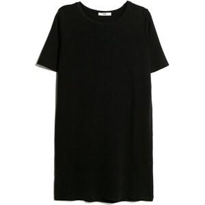 Mango Olivias - Robe courte - noir