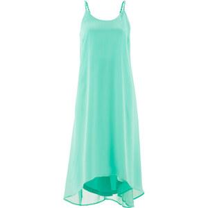 bpc selection Kleid in grün (Rundhals) von bonprix