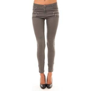 Comme Des Garcons Pantalon Pantalon C606 gris