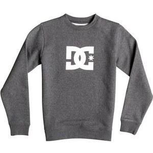DC SHOES DC Shoes Sweatshirt Star rot 10(140-147cm),12(148-155cm),14(156-163cm),16(164-175cm)