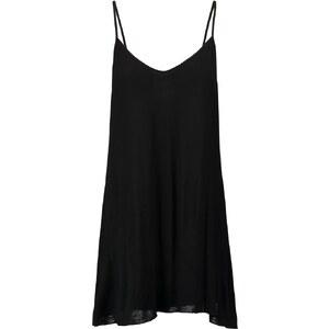 LingaDore ESSENTIALS Chemise de nuit / Nuisette black