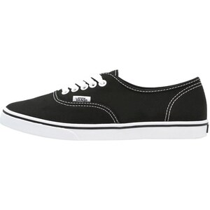 Vans Sneaker low black/true white
