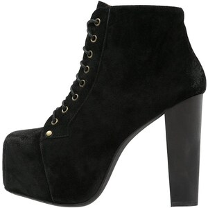Jeffrey Campbell LITA High Heel Stiefelette black