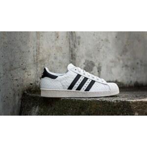 adidas Originals adidas Superstar 80s W Crystal White/ Core Black/ Core White