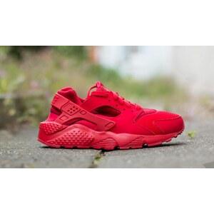 Nike Huarache Run (GS) University Red/ University Red-University