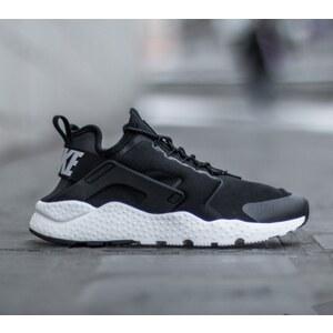 Nike Wmns Air Huarache Run Ultra Black/ White