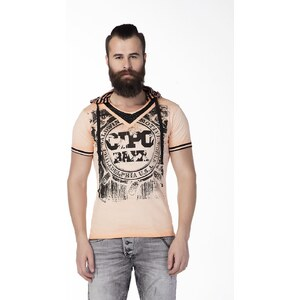 Cipo & Baxx Herren T-Shirt
