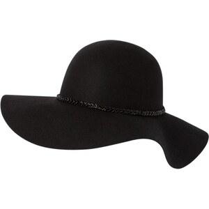 Miss Selfridge Chapeau black